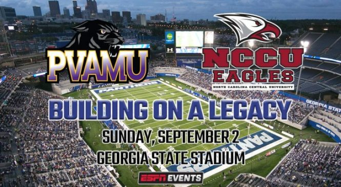 MEAC/SWAC Challenge (Updated Information)