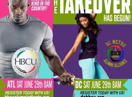 NCCUDC Annual 5K Race in conjunction with the HBCU Alliance